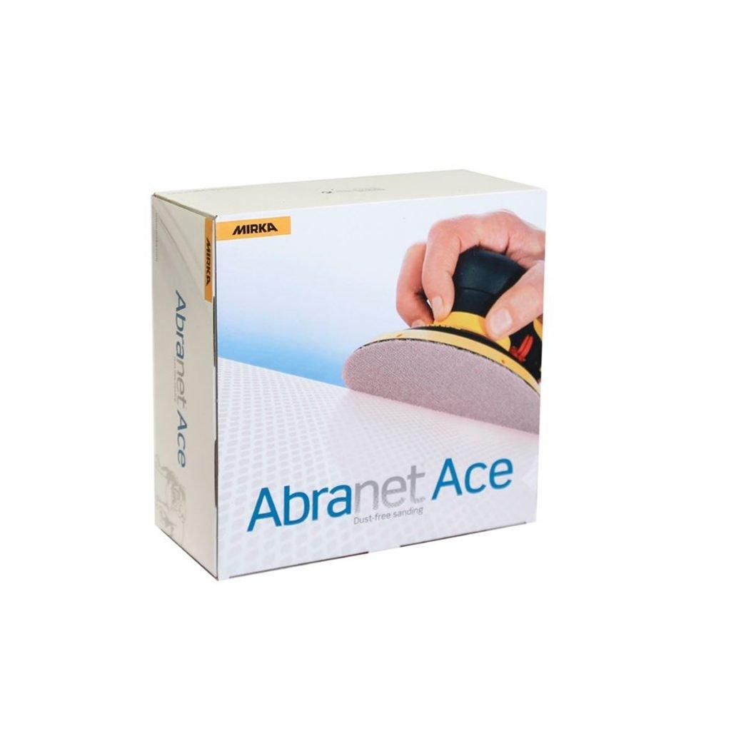 Mirka Abranet Ace Sanding Discs