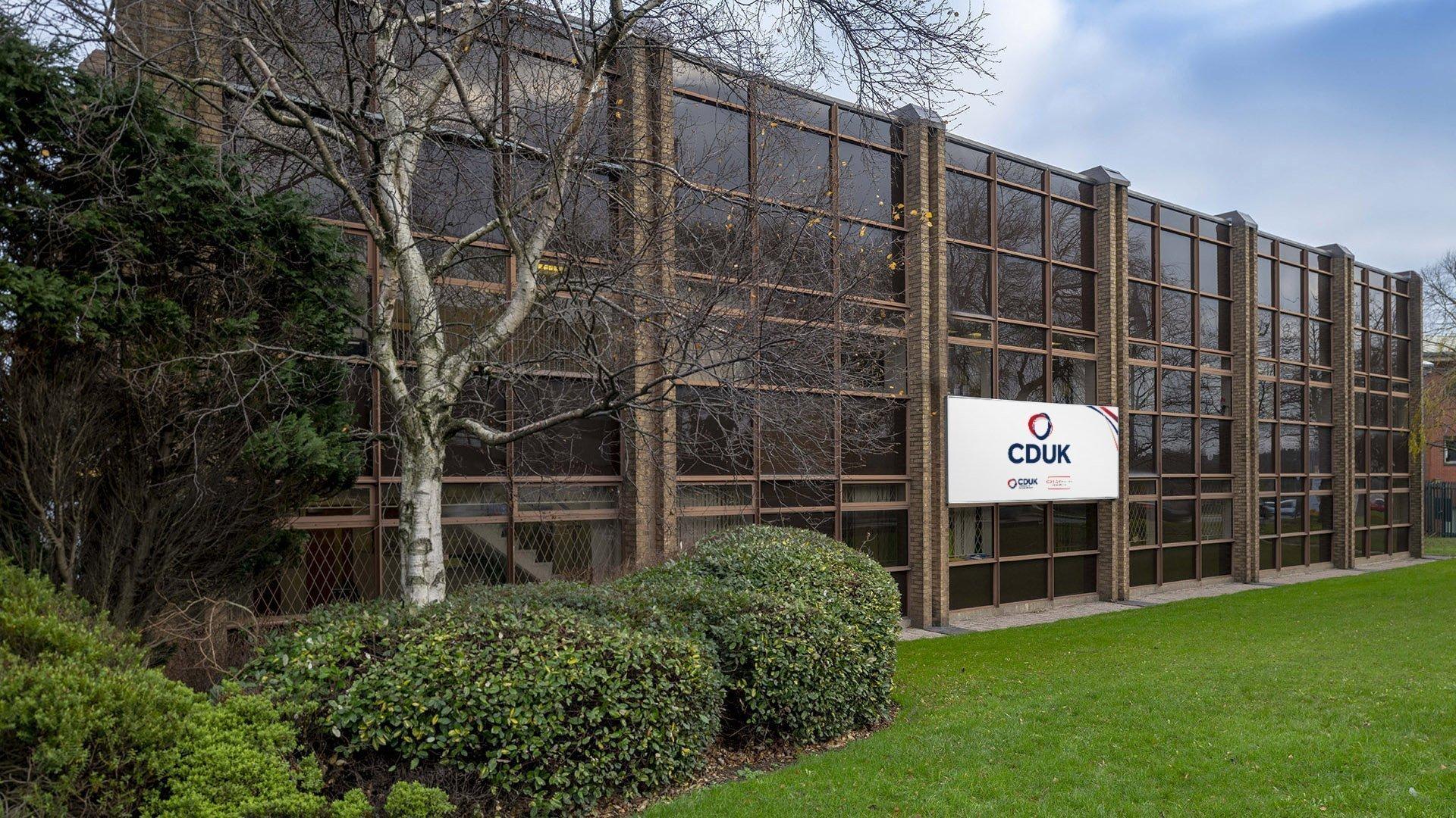 CDUK Head Office