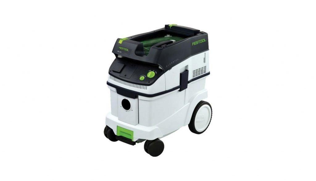 Festool Mobile Dust Extractor – Cleantec CTL Midi