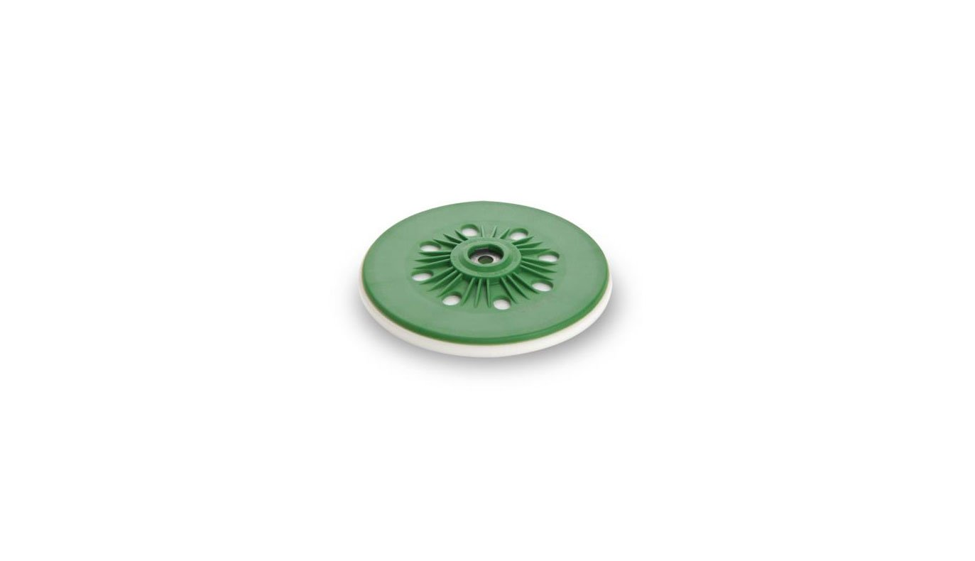 Image of Festool Circular Backing Pads