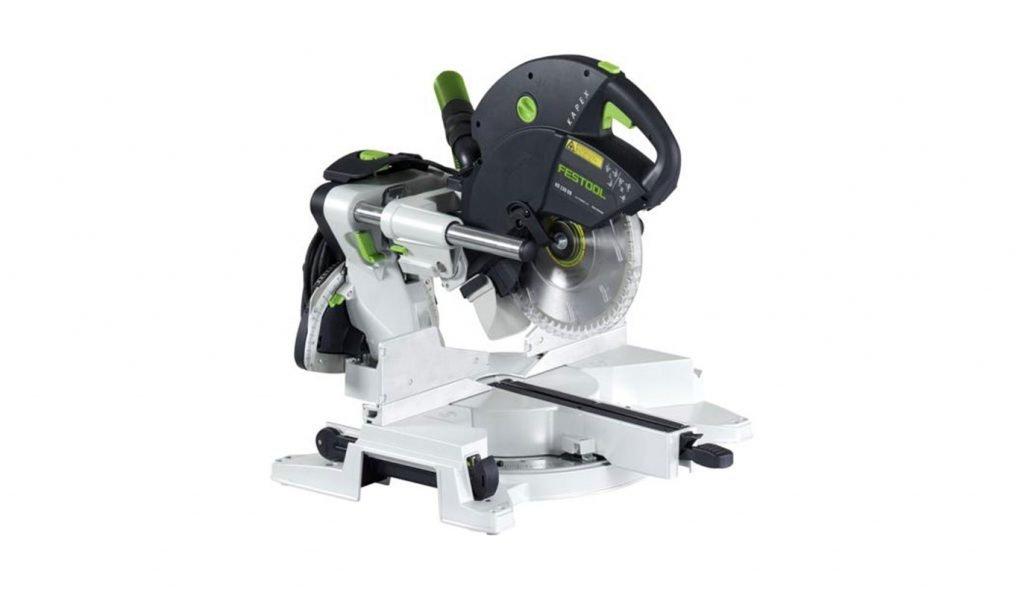 Festool Sliding Compact Mitre Saw