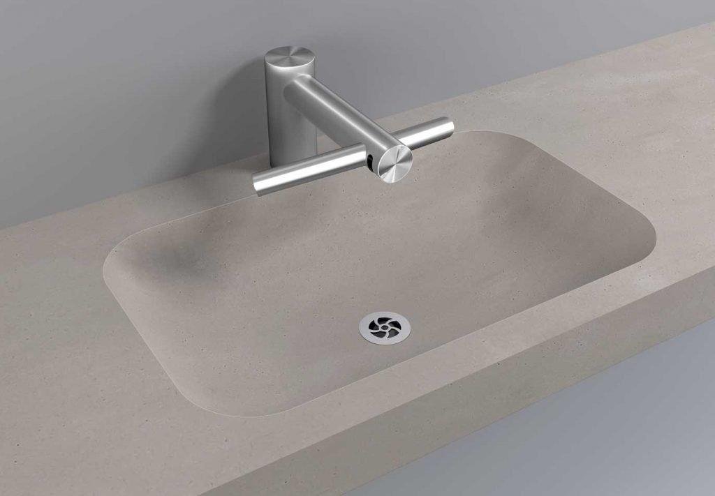 Primo Specialist Undermount Basin - Warwick
