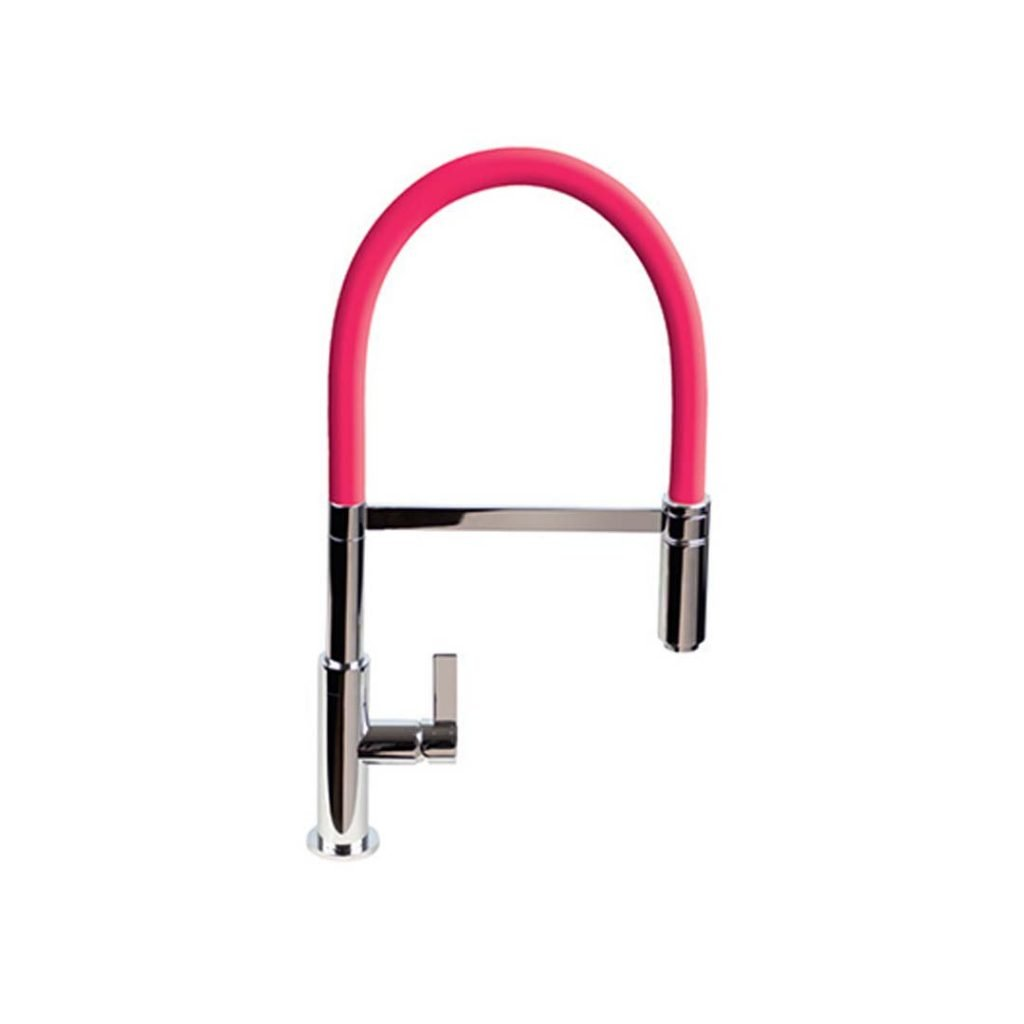 Spirale Tap Hose - Hot Pink