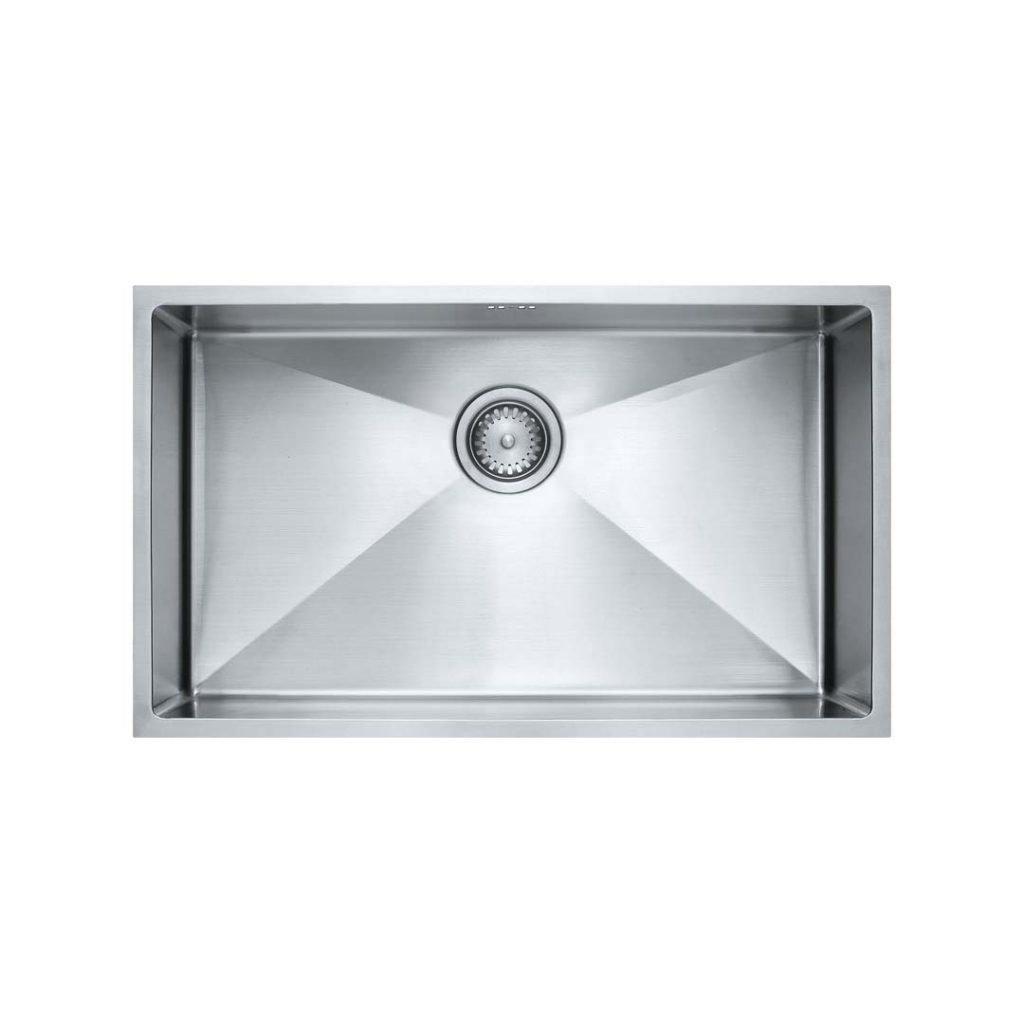 ZENUNO15 700U - Stainless Steel